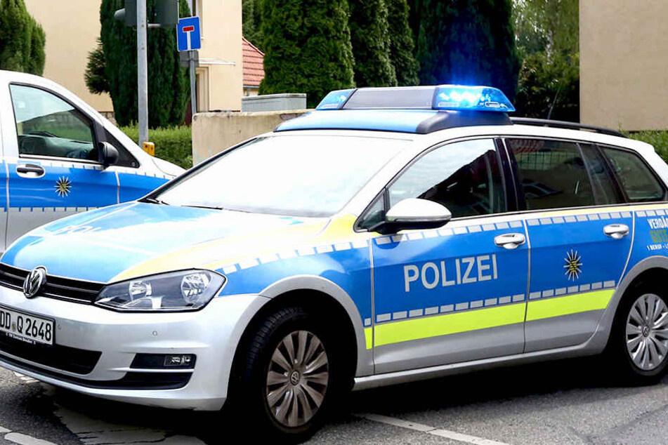 Auf der Pirnaer Landstraße in Dresden wurde ein 15 Jahre altes Kind sexuell belästigt.