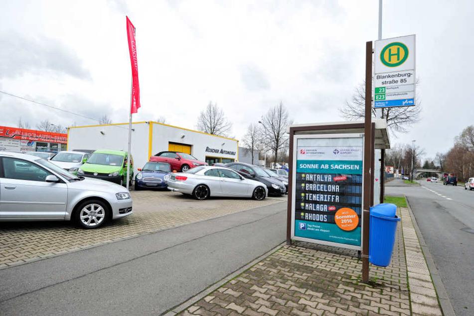 CVAG benennt Haltestellen in Chemnitz um