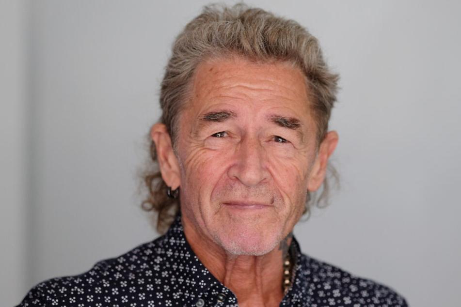 Musiker Peter Maffay.