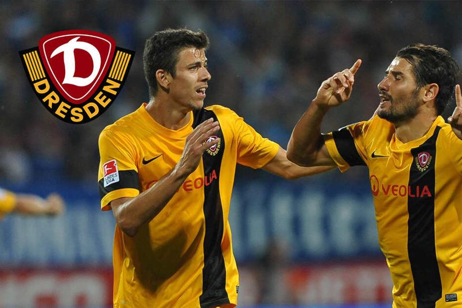 Ex-Dynamo Losilla will Dresden schlagen, um Abstiegszone zu verlassen
