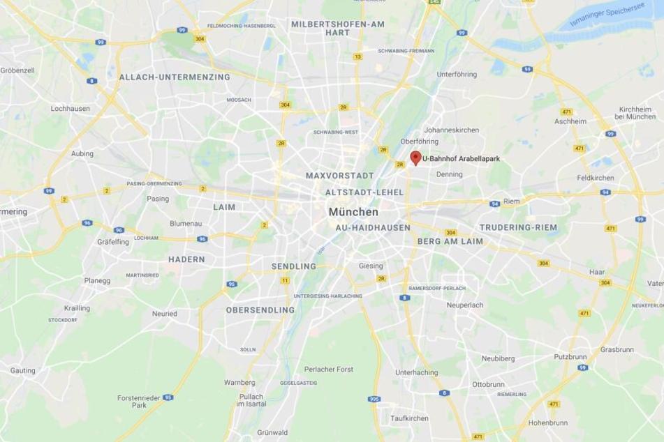 Am Sonntag kommt es in München zu einer Katastrophenschutzübung anlässlich der EM 2020.