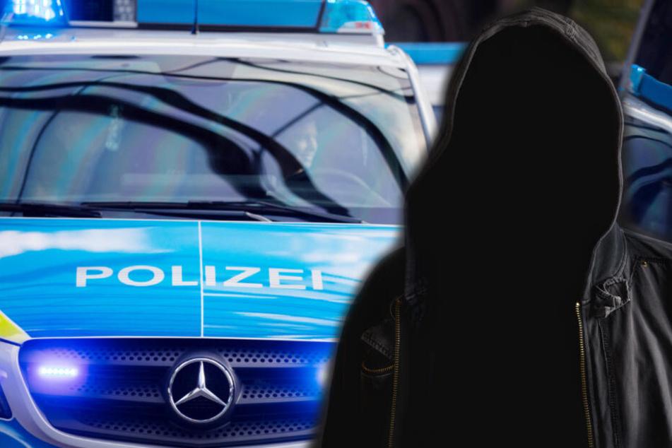 Säure-Attacke: Frau im Supermarkt verletzt!