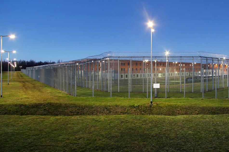 Der Jugendstrafvollzug in Regis-Breitingen bekommt im Juni eine Therapiestation für Suchtabhängige.