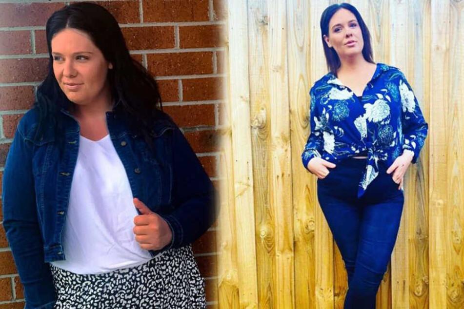 Rebecca Hood (31) ist vierfache Mutter und bloggt für ihr Leben gern.