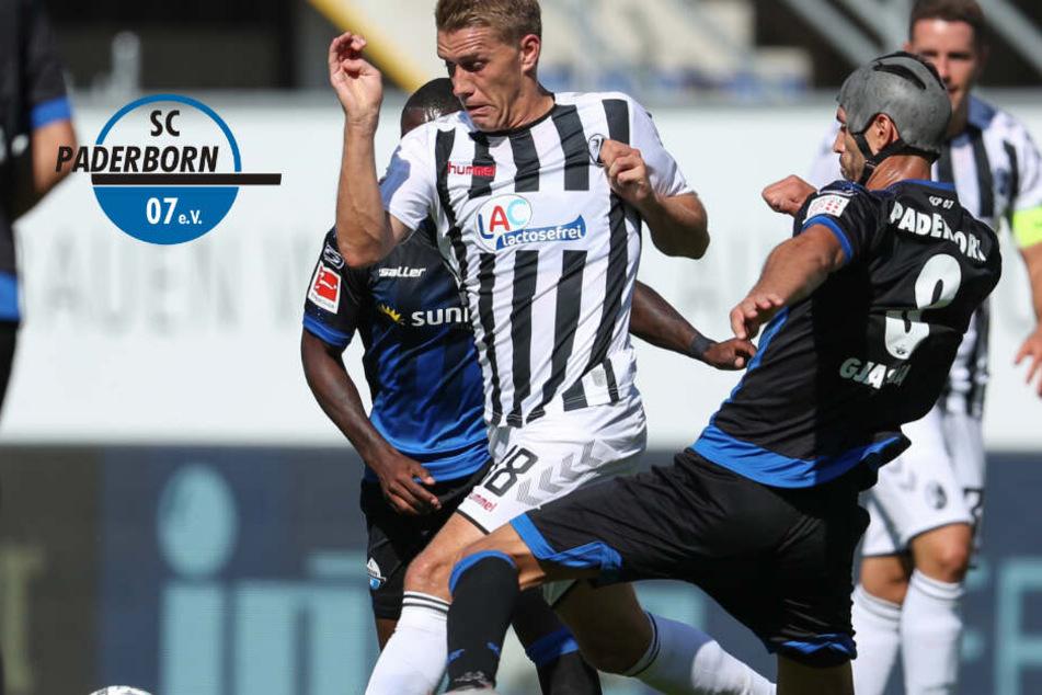 Nächste Pleite für Paderborn! SCP unterliegt auch dem SC Freiburg