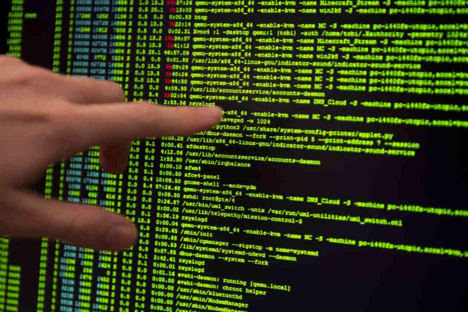 Cyberkriminelle aus Nordkorea greifen deutsches Unternehmen an