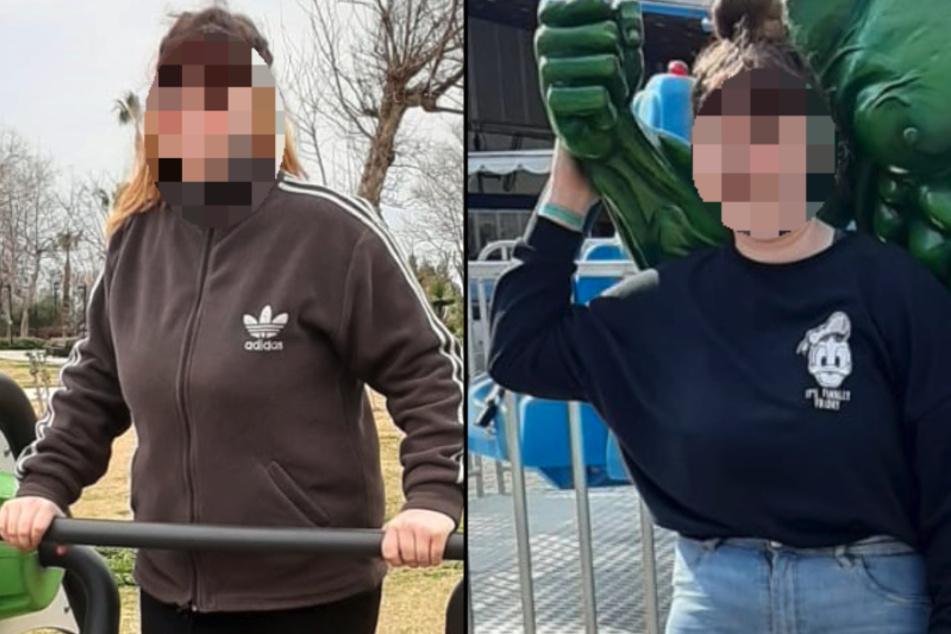 14-Jährige vermisst: Wer hat Lisiane Joline gesehen?