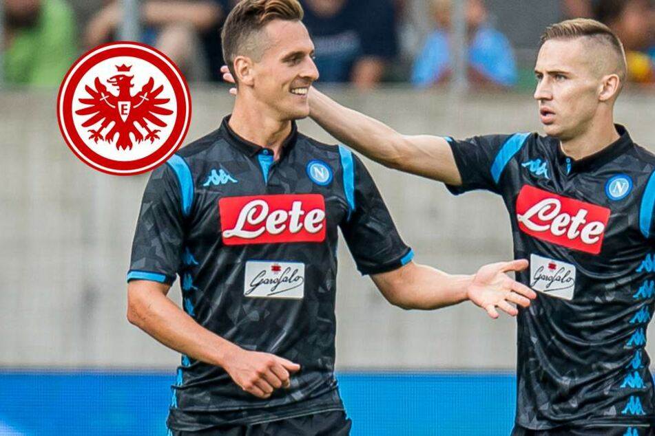 Mittelfeld-Ass von italienischem Spitzenklub auf dem Weg zur Eintracht?