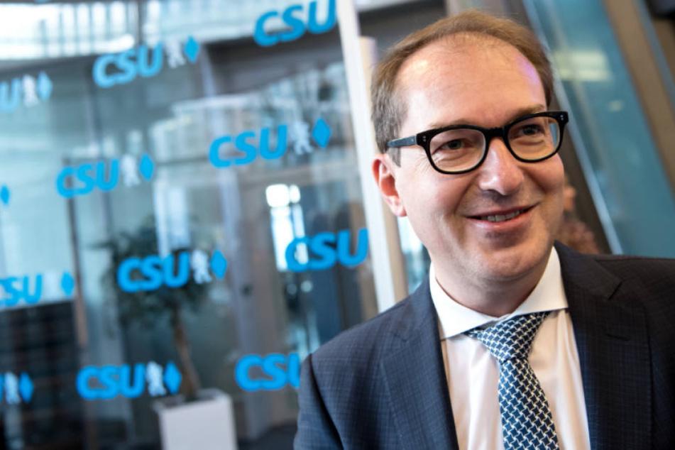 """CSU-Politiker wettert gegen Sozis: """"SPD-Kollegen sollen mit der Arbeit beginnen"""""""