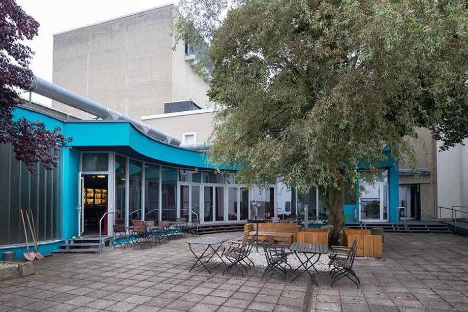 Der Theaterclub auf der Rückseite des Schauspielhauses startet mit neuem Betreiber-Duo in die Saison.