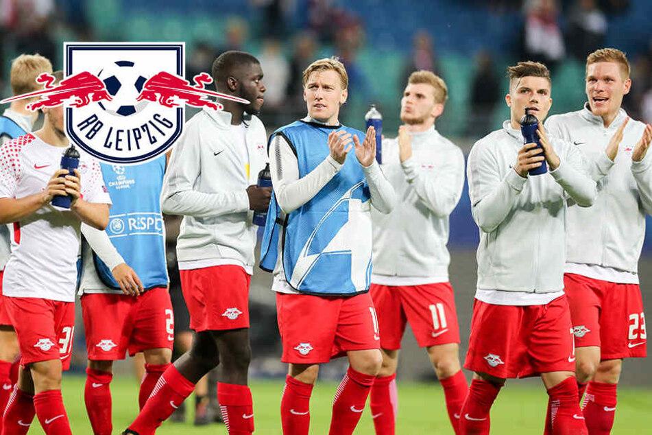 RB Leipzig lechzt nach Sieg gegen Minimalisten-Eintracht