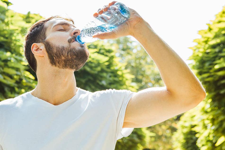 Vittels Bürger fragen sich, warum sie für Wasser von auswärts bezahlen sollen...