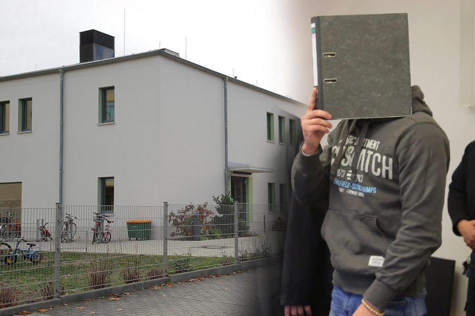 Missbrauchs-Skandal in Dresdner Kita: Ex-Praktikant will schweigen!