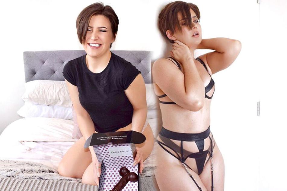 Nadia Bokody hat eine Kolumne über Sex - die schönste Nebensache der Welt.