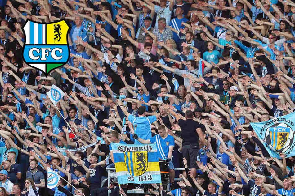 Heute Generalprobe gegen Alanyaspor und morgen feiert der CFC mit den Fans