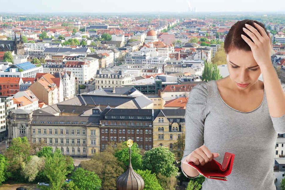 Wohnen immer teurer: Gibt es in Leipzig auch bald den Mietendeckel?