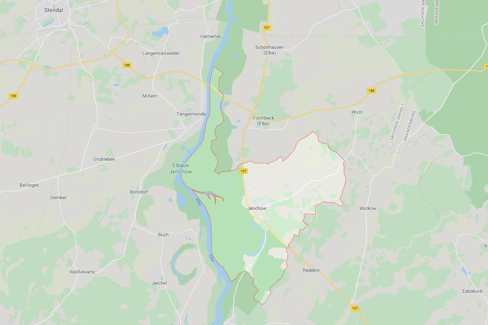 Jerichow liegt in Sachsen-Anhalt in der Nähe von Stendal.