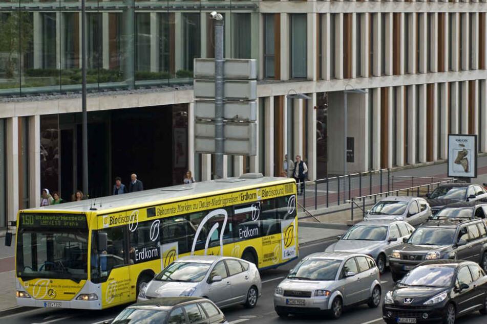 Ob die neuen Buslinien den ÖPNV in Köln verbessern werden? (Archivbild)