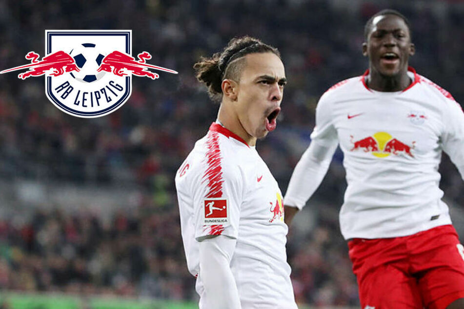 Höchster Auswärtssieg! RB Leipzig haut Düsseldorf weg