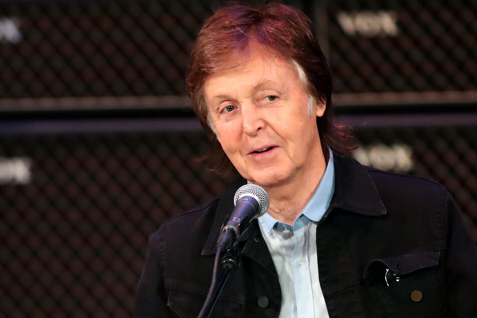 Eine überraschende Aussage des britischen Musikers Paul McCartney (79) hat bei Rolling-Stones-Fans für Entsetzen gesorgt.