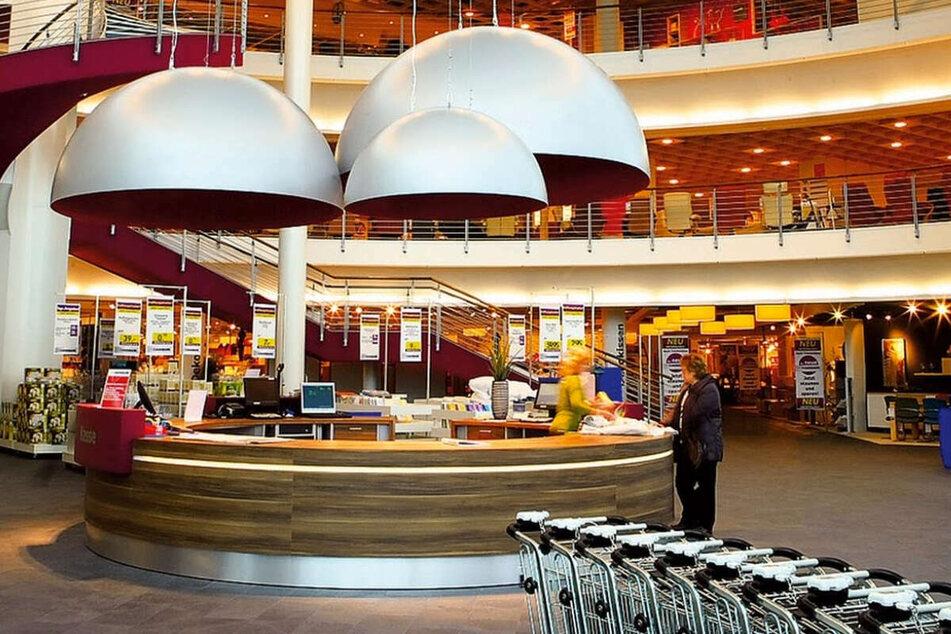 Kölner Möbelhaus gibt diese Woche hohe Rabatte in allen Abteilungen!