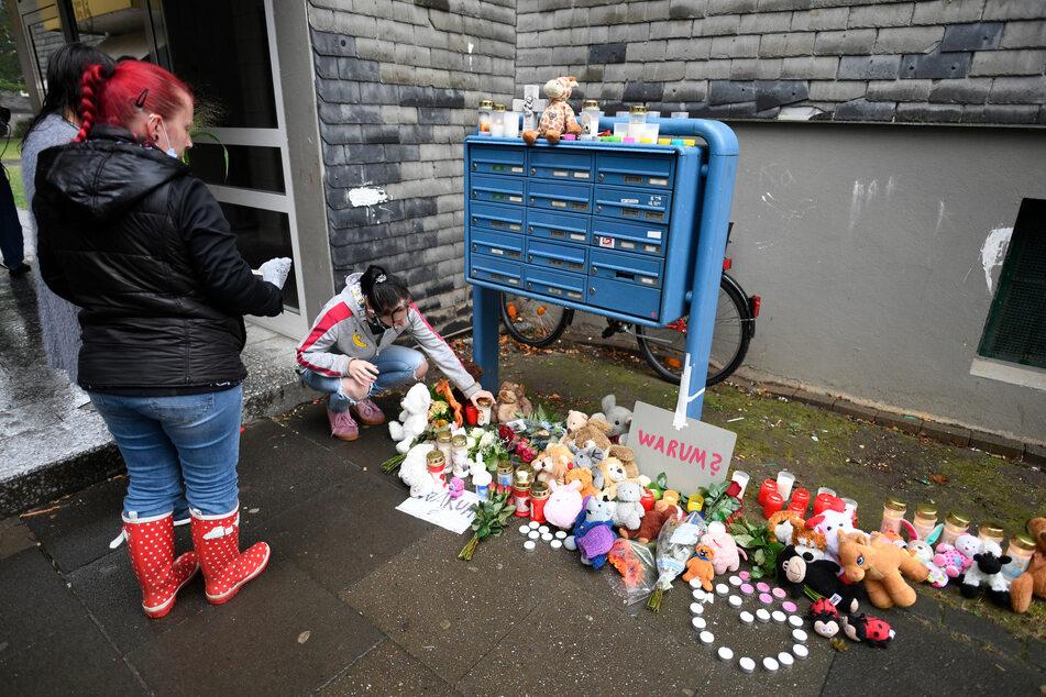 Fünf tote Kinder in Solingen sind offenbar erstickt: Haftbefehl gegen Mutter erlassen!