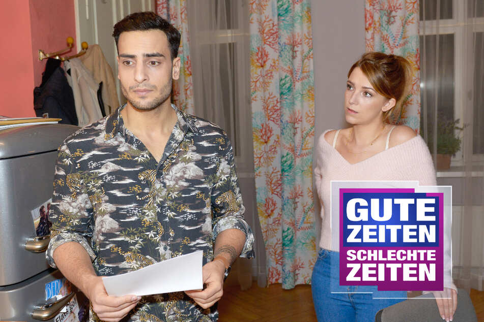 GZSZ: Timur Ülker spricht Klartext: Wird er GZSZ verlassen?
