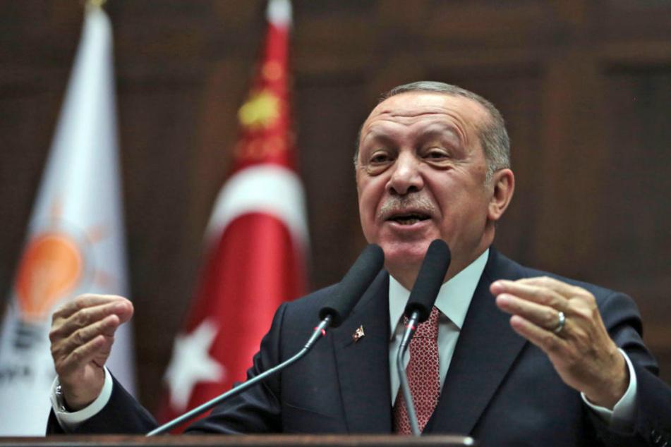 Regierungskritische Äußerungen können in der Türkei verheerende Folgen haben.