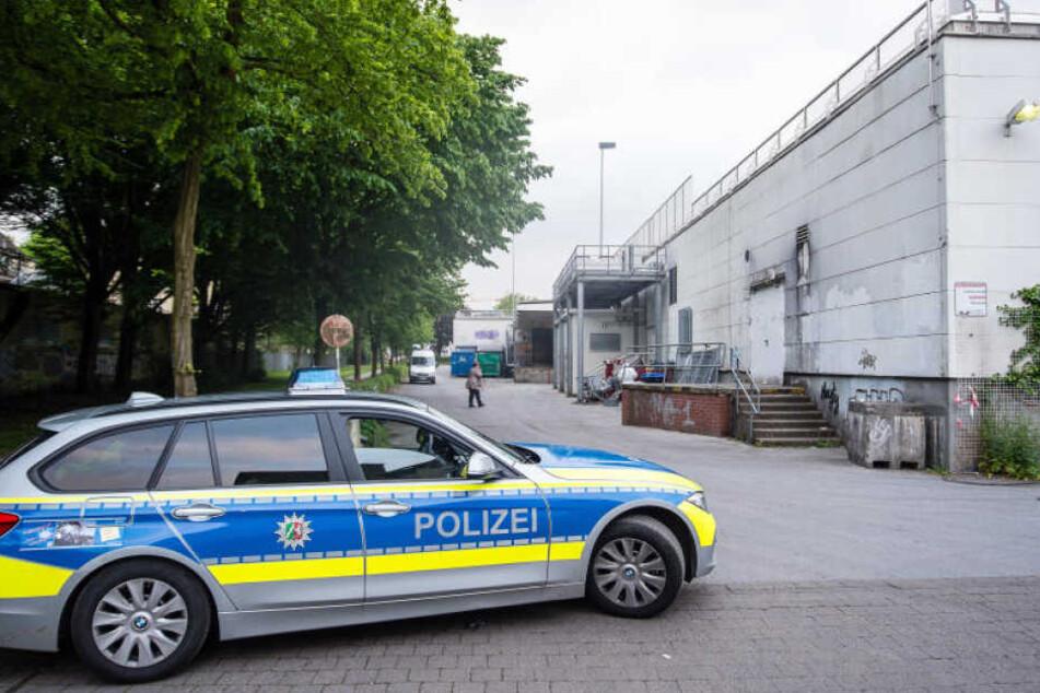 Die Polizei rekonstruierte die letzten Stunden des Toten.