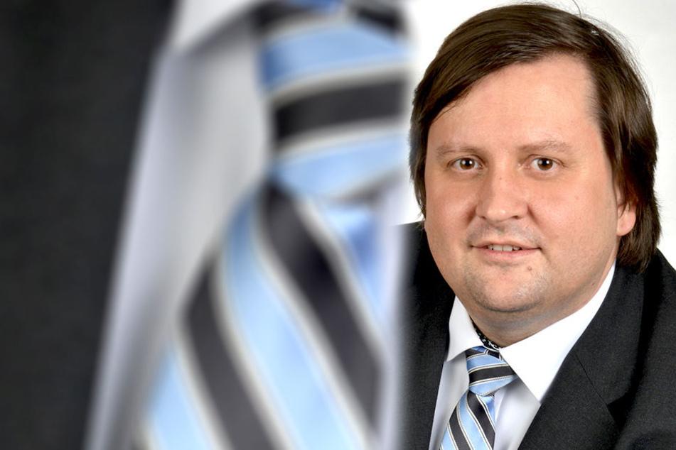 Jetzt Saunieren oder lieber nicht? Sachsens Barmer-Chef Dr. Fabian Magerl (43) klärt über die Risiken auf.