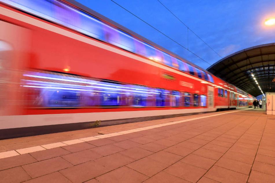 Ab Dezember geht es im Zweistunden-Takt nach von Jena nach Halle.