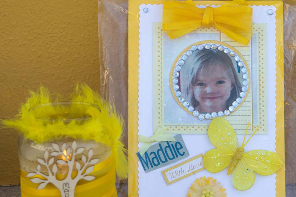 Der Fall Maddie McCann: Er läuft wohl langsam aus.