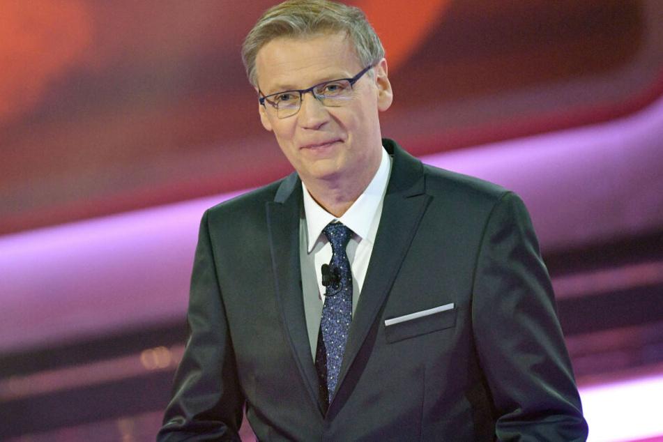 Vor Gericht ging es um ein Bild des TV-Moderators Günther Jauch (62).
