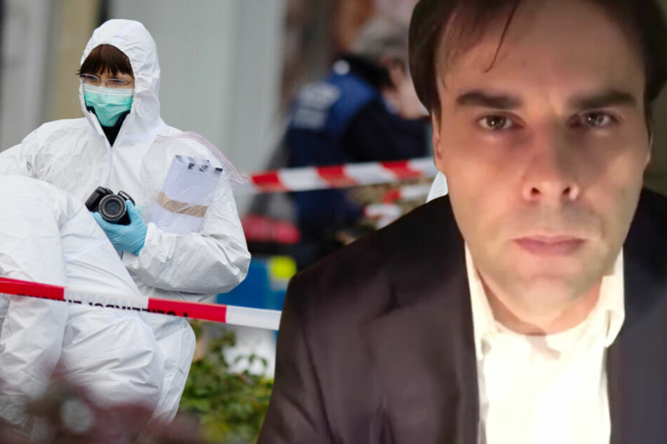 Blutnacht von Hanau: Tobias R. wurde kurz vor den Morden von der Polizei kontrolliert