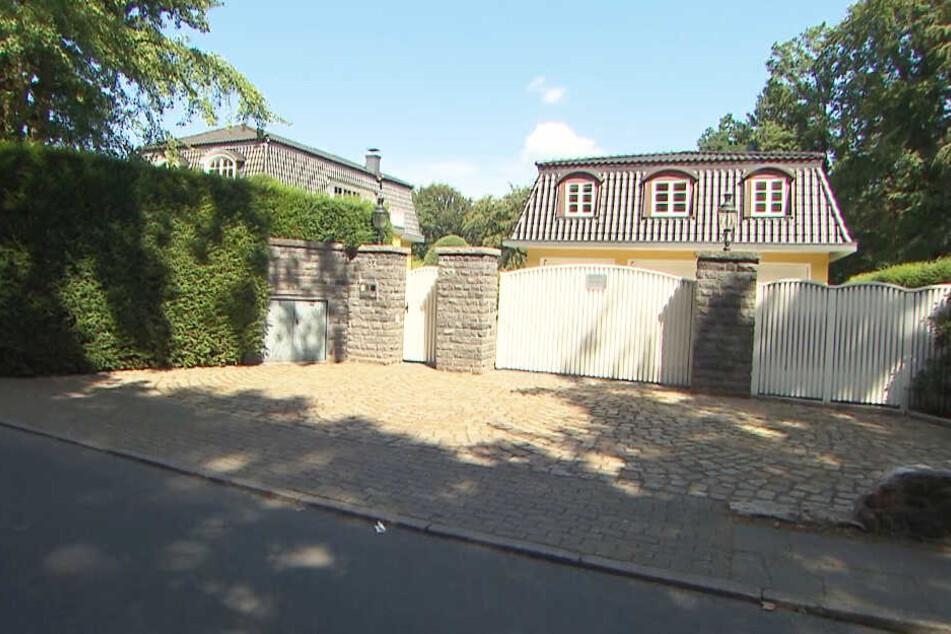 Dieter Bohlen: Versuchter Einbruch in Bohlens Villa in Tötensen
