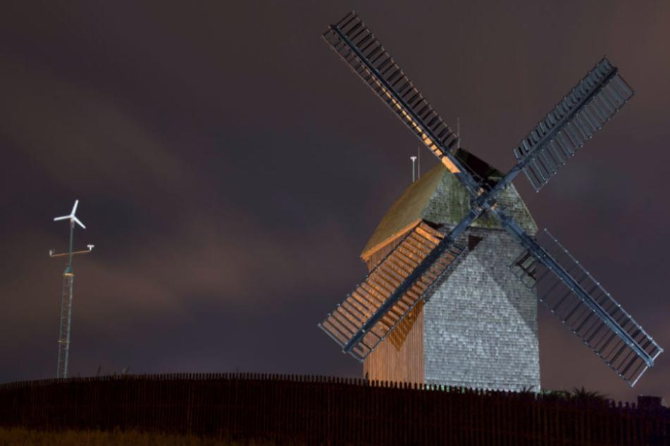 Die ursprünglichen Mühlen stehen schon lange nicht mehr (Symbolbild).