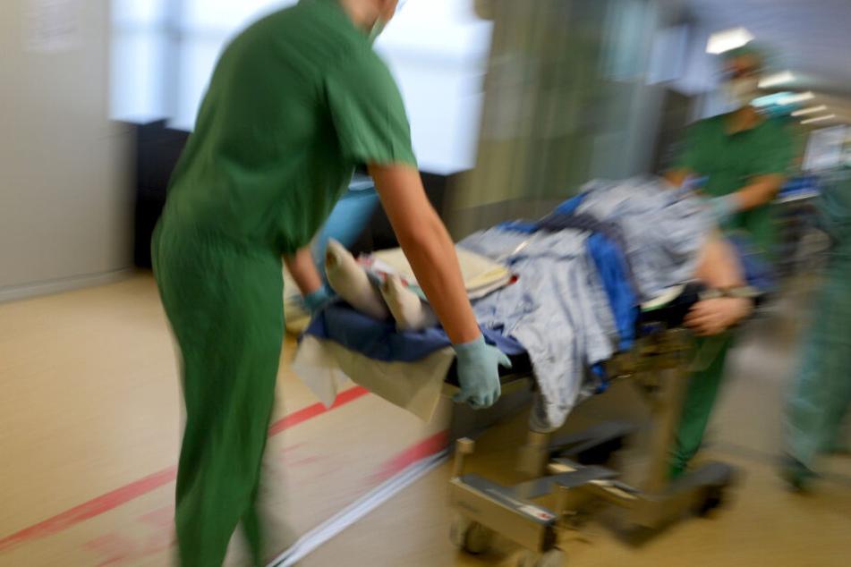 Das Wohl der Patienten muss stets die höchste Priorität haben. (Symbolbild)