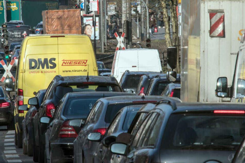 Neuer Plan: Köln will auf Diesel-Fahrverbote verzichten!