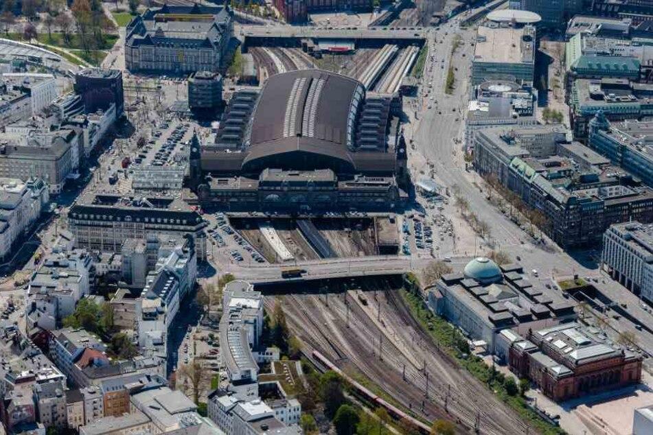 Rund um den Hauptbahnhof kommt es zu Verkehrsbehinderungen.