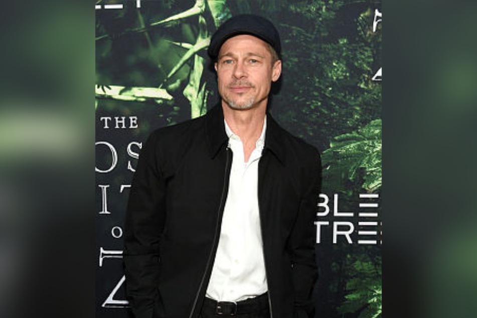 Hollywood-Star Brad Pitt (57) kommt voraussichtlich bis Ende des Jahres nach Sachsen.