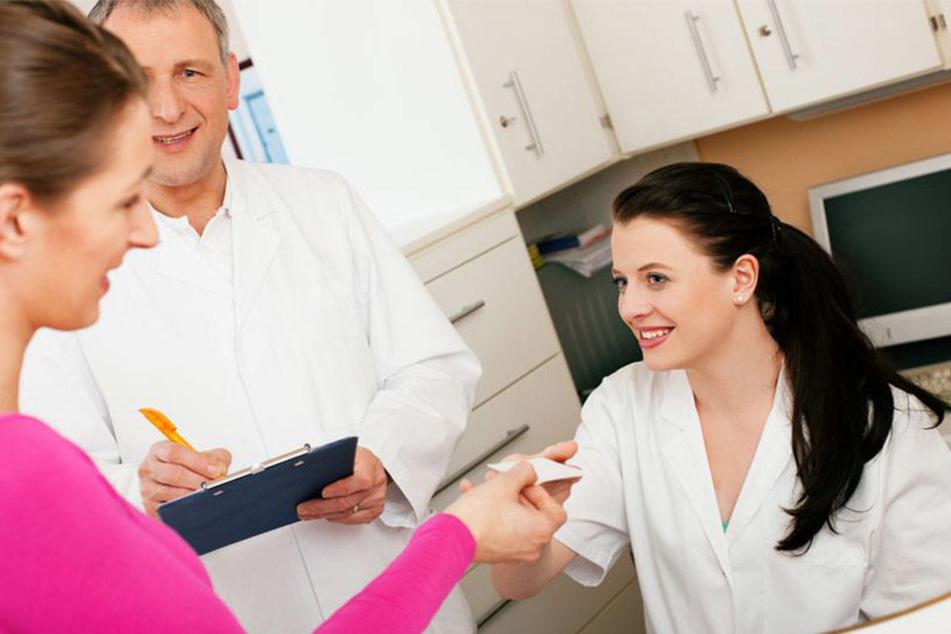 Krank sein kostet mehr - in NRW im Durchschnitt sogar 4283 Euro.