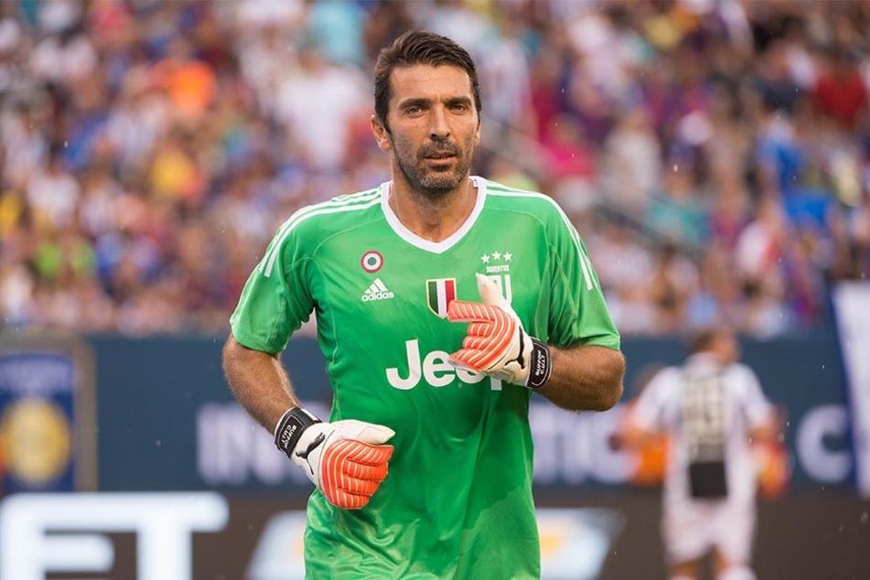 Gianluigi Buffon (40) kehrt in die italienische Nationalmannschaft zurück.