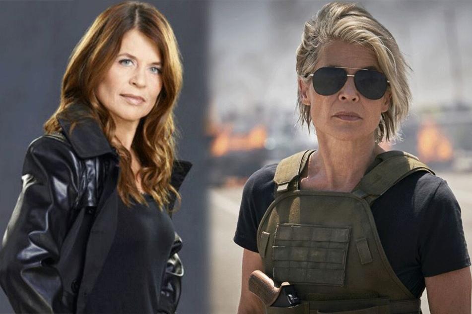 """Nach 28 Jahren: Das sagt Linda Hamilton über ihre Rückkehr zu """"Terminator 6: Dark Fate"""""""