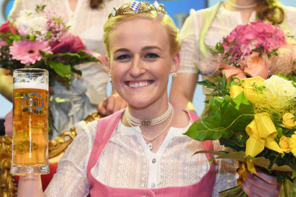 Veronika Ettstaller aus Gmund am Tegernsee konnte sich den Titel sichern.