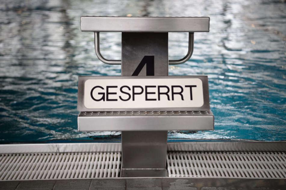 Jedes zweite Schwimmbad in Bayern ist sanierungsbedürftig. Aber die Fördergelder des Freistaats bis Ende 2020 sind schon fast aufgebraucht.