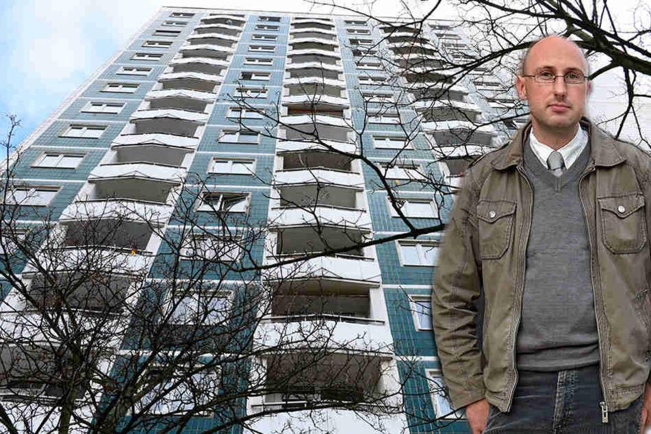 Kommt jetzt der Denkmalschutz für Dresdens Platte?