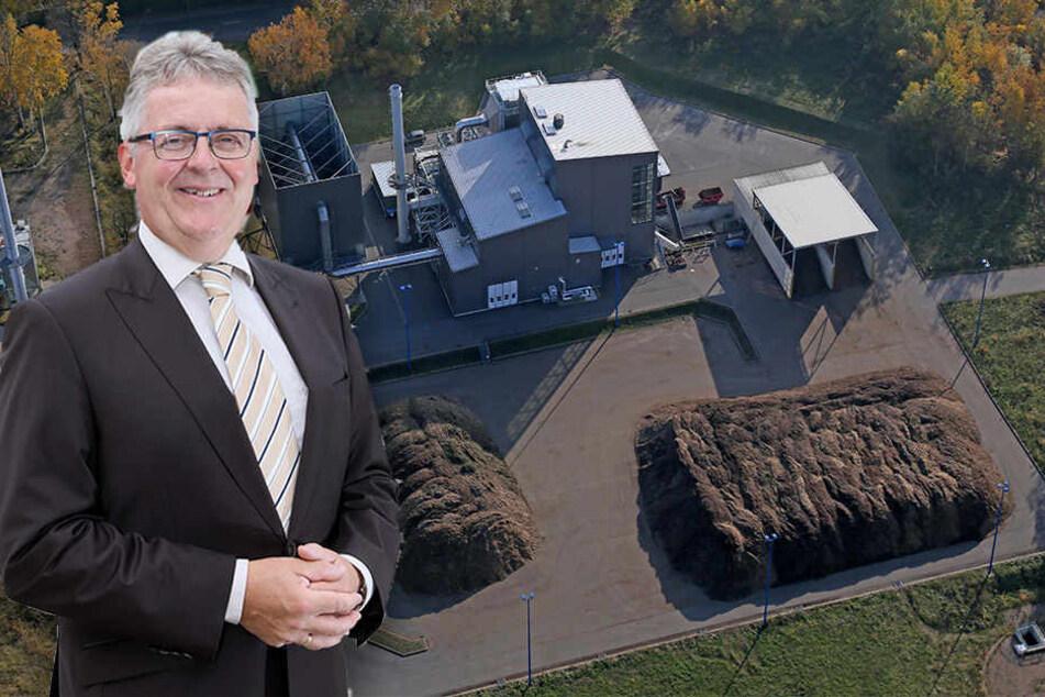 Neues Jahr, neuer Strompreis: Zwickau kann sich freuen