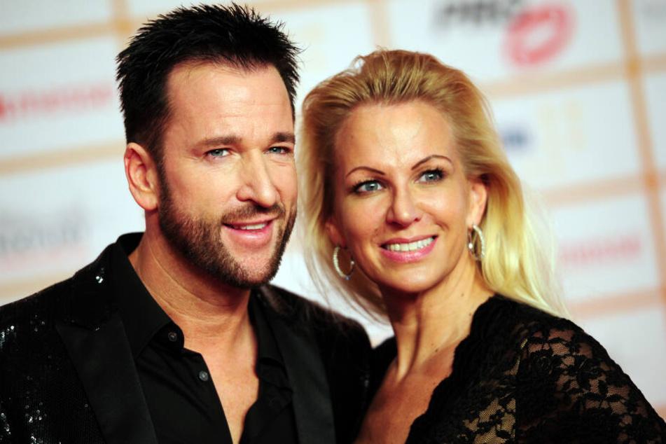 Michael Wendler und Noch-Frau Claudia Norberg gaben ihre Trennung im Oktober 2018 bekannt.