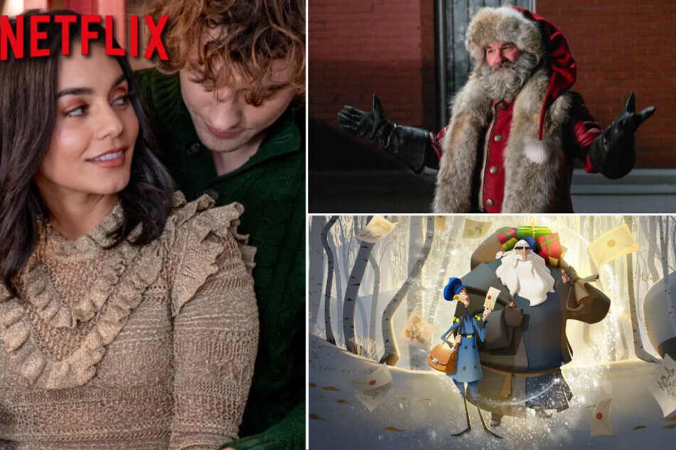 Noch mehr Weihnachten: Die besten Streaming-Tipps für die Festtage