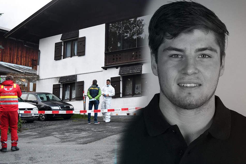 Eifersuchtsdrama in Kitzbühel: Eishockeyspieler unter den Mordopfern